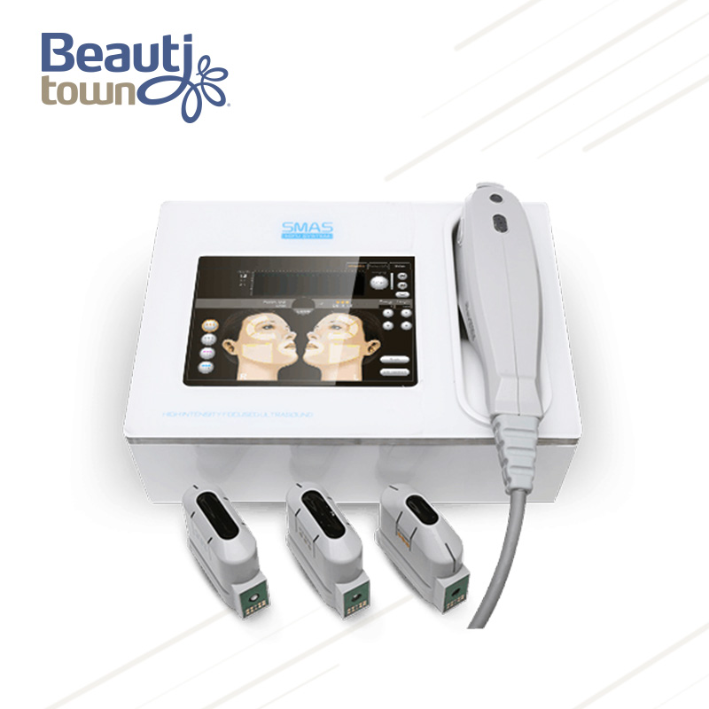 Hifu Home Machine for Face Lifting Skin Rejuvenation