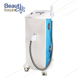 IPL intense pulsed light treatment beauty salon hair removal BM14-ipl