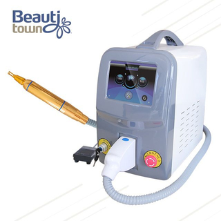 Portable Tattoo Removal Picosecond Laser Machine for Sale BM22
