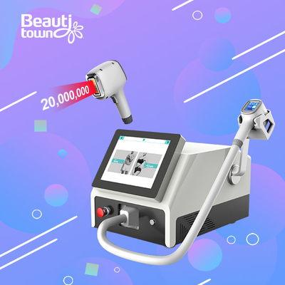 Laser Hair Removal Machine Industrial Equipment with CE Approve