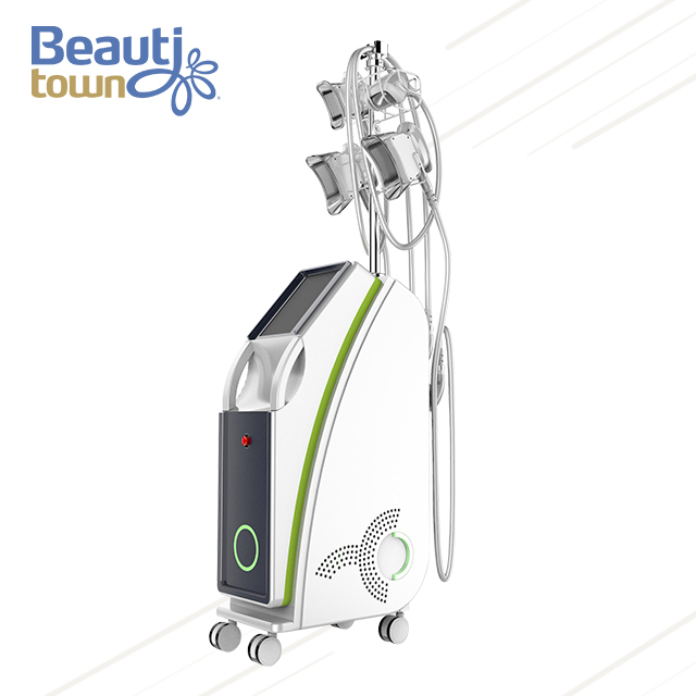 cryolipolysis fat freezing weight loss machine suitable for all body area