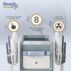 4 handle hiemt pro max newest air-cooled hardware system emsculpt muscle shaping machine