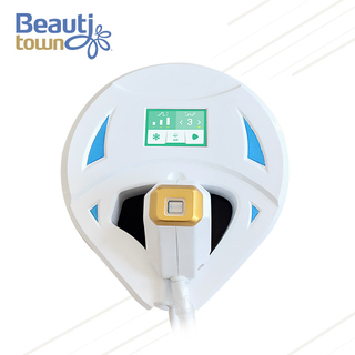 808 Diode Laser Hair Removal Machine Portable Home Use
