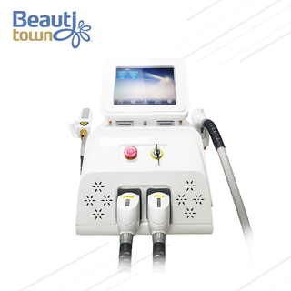 Nd Yag Tattoo Removal Machine Laser Hair Removal