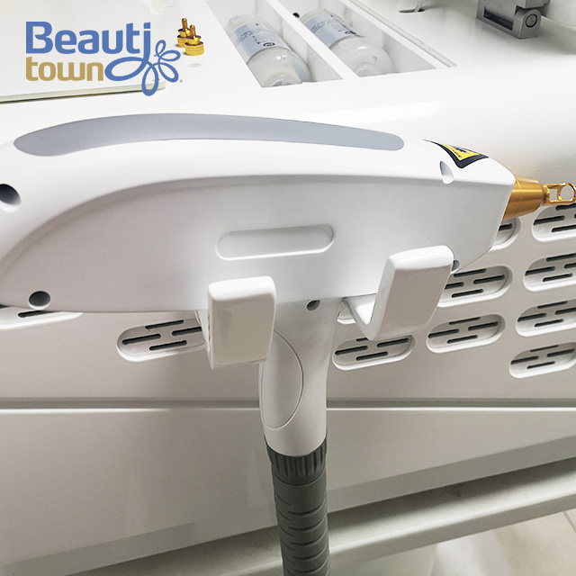 Yag Laser Hair Removal Equipment for Sale Great Quality Multifunctional Machine