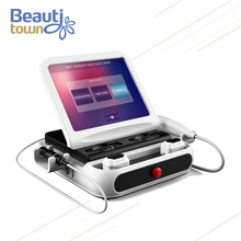 3D Hifu Treatment for Body Slimming Skin Tightening New Generation Hifu Device
