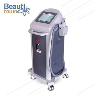 808nm laser hair removal machine for fast hair removal BM17