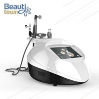 Newest Skin care portable spa oxygen facial machine for sale GL3
