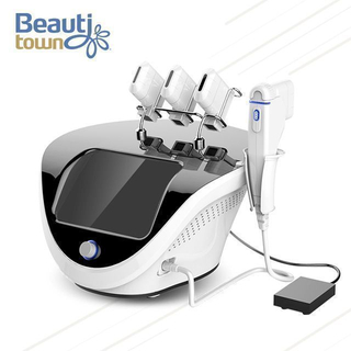 hifu ultrasound technology facelift neck care FU4.5-6S