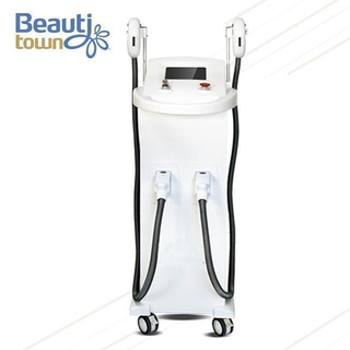 Vatical opt shr hair removal machine skin rejuvenation BM091-OPT + SHR