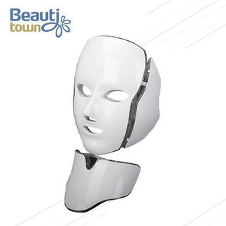 7 Colors Led Light Face Therapy Mask Machine for Acne FM8