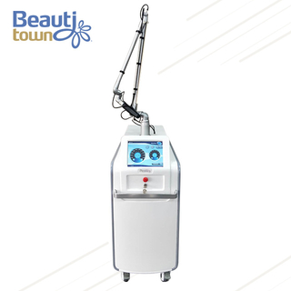 Vertaical Laser Tattoo Removal Machine Price Suitable for All Skin