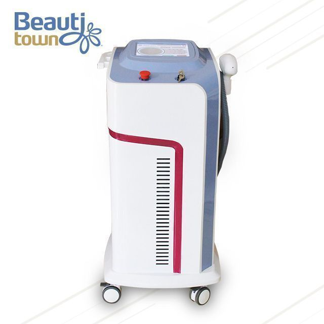 Professional Laser Hair Removal Machine Price With Three