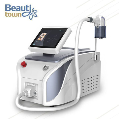 Professional Hottest 755 808 1064nm Laser Hair Removal