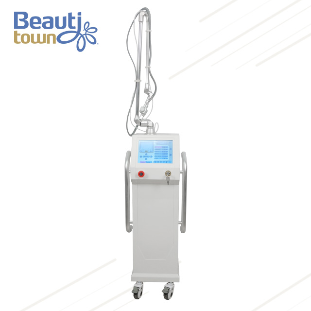 Professional Co2 Fractional Laser Machine Price