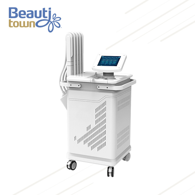 Diode Laser 1060nm Machine for Full Body Fat Removal