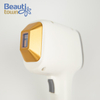 Low Temperature Touch Diode Laser Hair Removal Equipment for Sale