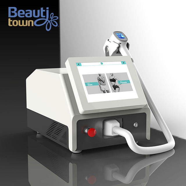 Laser Hair Removal Face Machine Can Permanent