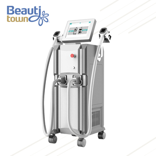Facial Hair Removal Laser Machine BM108