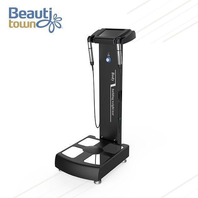 2019 Popular Inbody Composition Analysis Machine for Sale