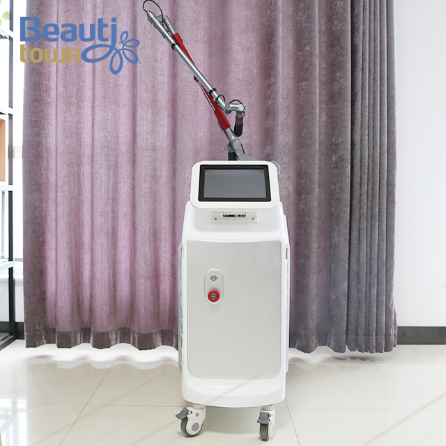Laser Tattoo Removal Machine Cost for Salon