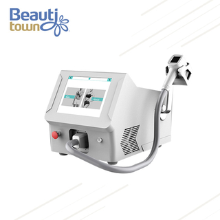 Professional laser hair removal machine with 755nm 808nm 1064nm BM106