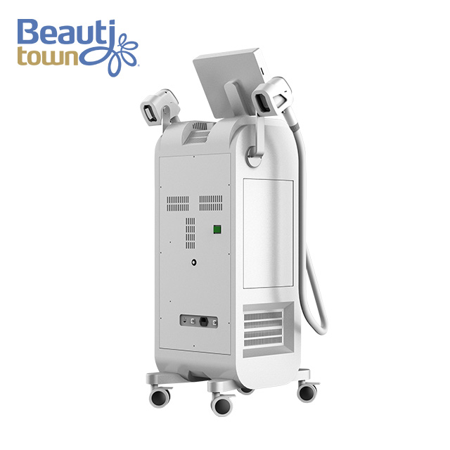 808nm diode laser hair removal machine with CE BM107